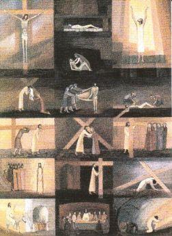 Mit Jesus den Kreuzweg gehen (1/1986)