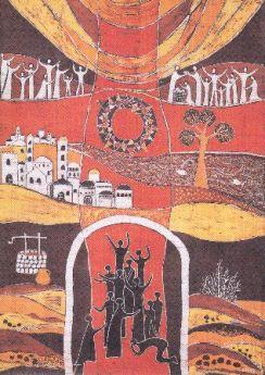 Gottesdienste und Feiern zur Fastenzeit (1/1989)