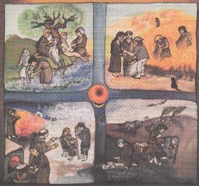 Die Welt mit den Augen des Hl. Franziskus schauen (3/1995)