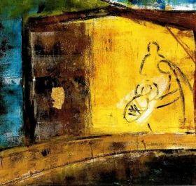 Von Nazaret nach Betlehem (3/2012)