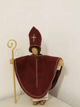 Bibelfiguren: Der Heilige Nikolaus