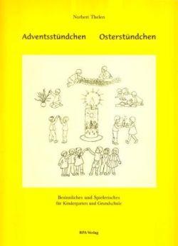Adventsstündchen - Osterstündchen