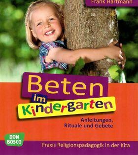 Beten im Kindergarten