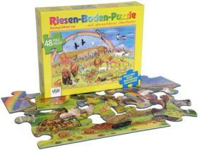 """Riesen-Puzzle """"Arche Noah"""""""