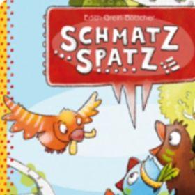 Schmatz-Spatz