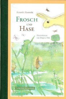 Frosch und Hase