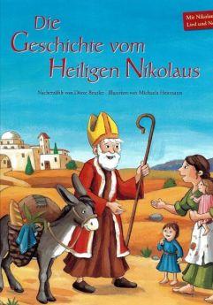 Die Geschichte vom Hl. Nikolaus
