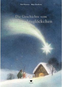 Die Geschichte vom Weihnachtsglöckchen