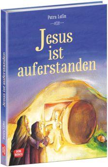 Jesus ist auferstanden Bilderbuch
