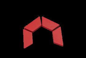 Trapeze rot