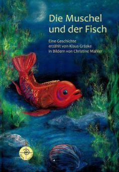 CD und Heft: Die Muschel und der Fisch