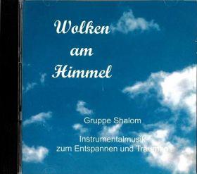CD Gruppe Shalom: Wolken am Himmel
