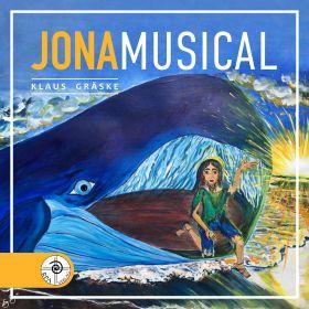 """Musical-CD """"Jona geht nach Ninive"""""""