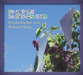Du und ich im bunten Jahr (CD)