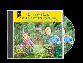 CD Lotta und Luis und die Osterentdeckung