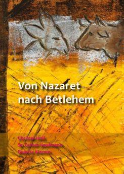 """Adventsbegleiter für Kinder """"Von Nazaret nach Betlehem"""