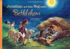 Jonathan auf dem Weg nach Betlehem