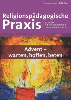 Advent, warten - hoffen - beten (RPP 4/2020)