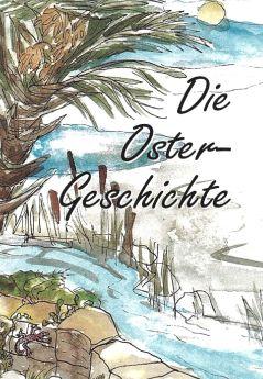 """Leporello """"Die Ostergeschichte"""""""