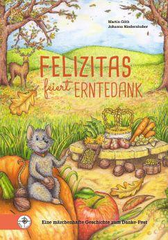 Felizitas feiert Erntedank