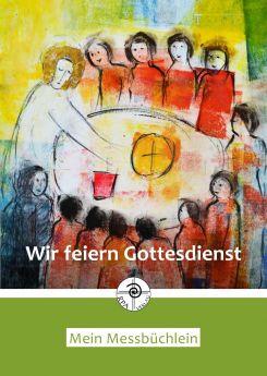 Messbüchlein, Kommunionkurs NEU