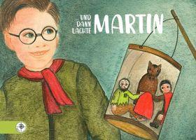 ... und dann lachte Martin