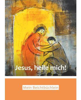 Beichtbüchlein, Kommunionkurs NEU